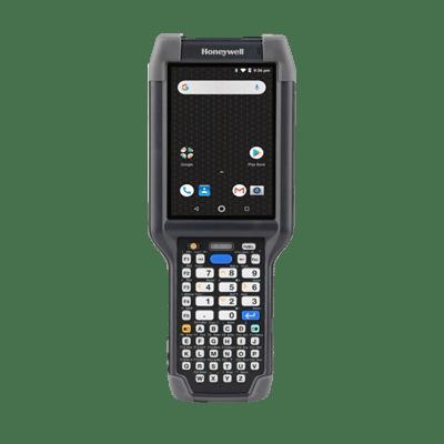 Беспроводные сенсорные и кнопочные терминалы сбора данных